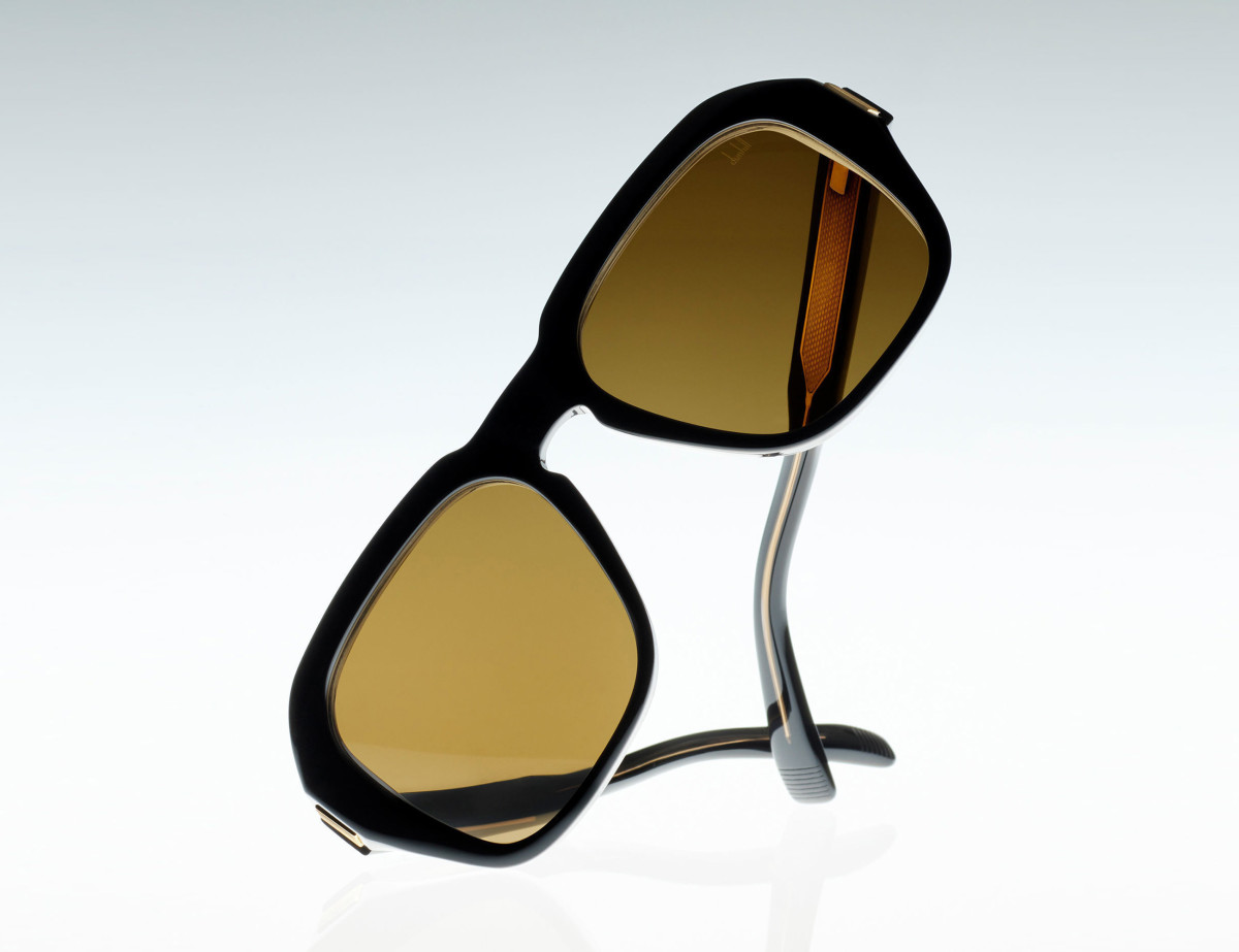 Dunhill Eyewear Spring 2021