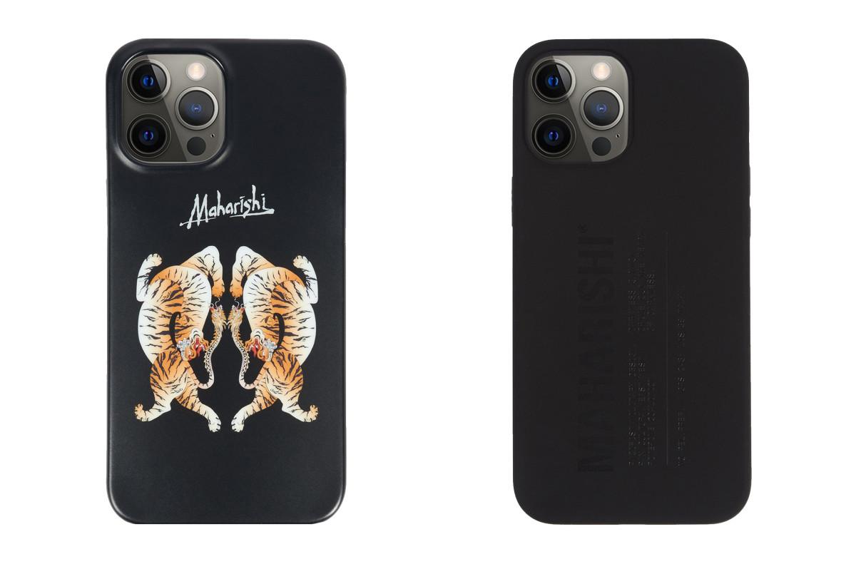 Maharishi iPhone 12 Cases