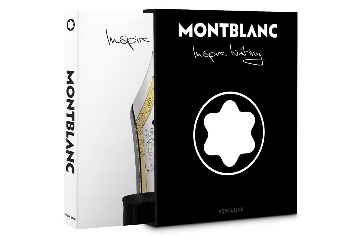 Montblanc Inspire Writing