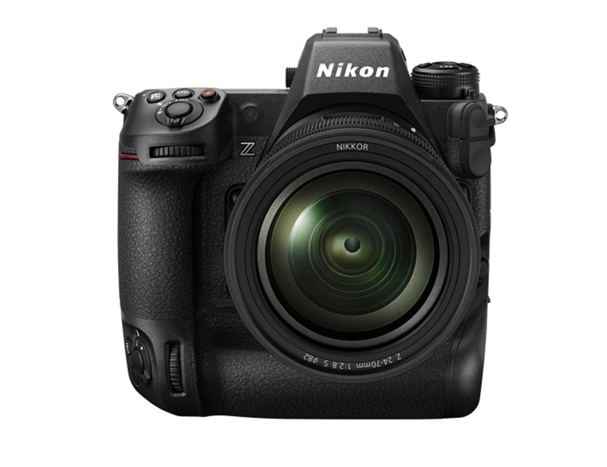Nikon Z9 Preview