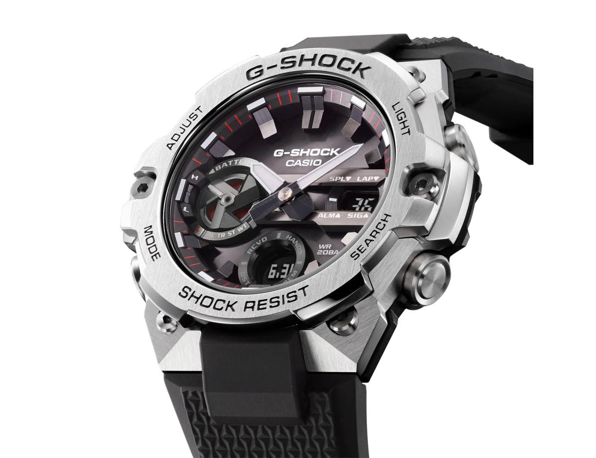 Casio G-Shock G-Steel GST-B400