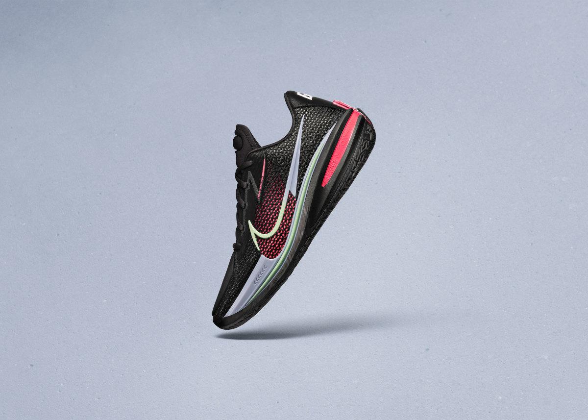 Nike Basketball Greater Than Series