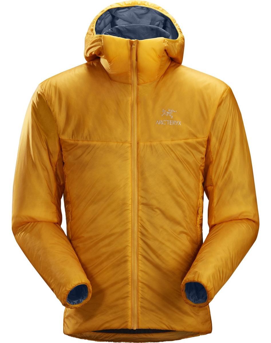 Arc'teryx Nuclei Jacket