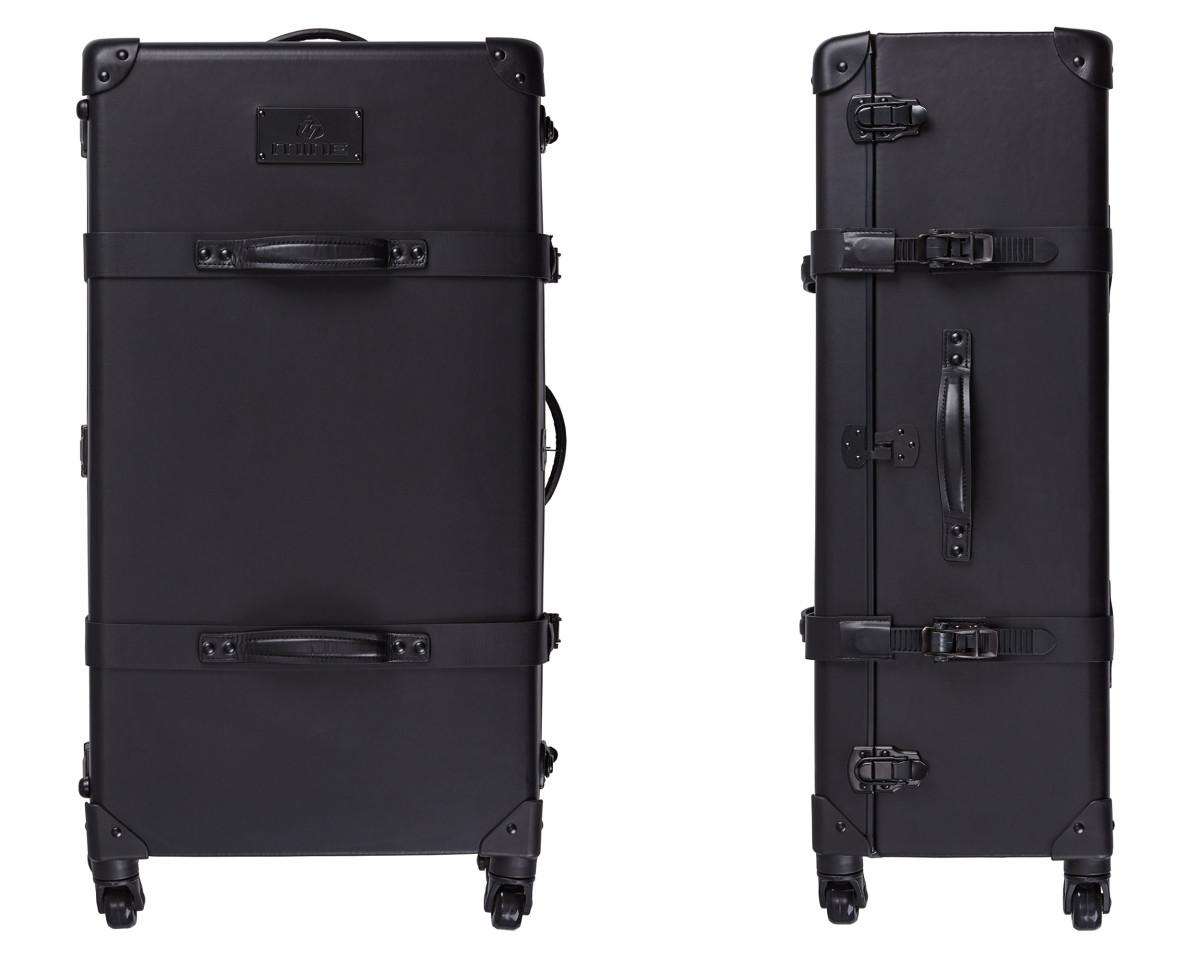 MINE77 x Steamline Luggage