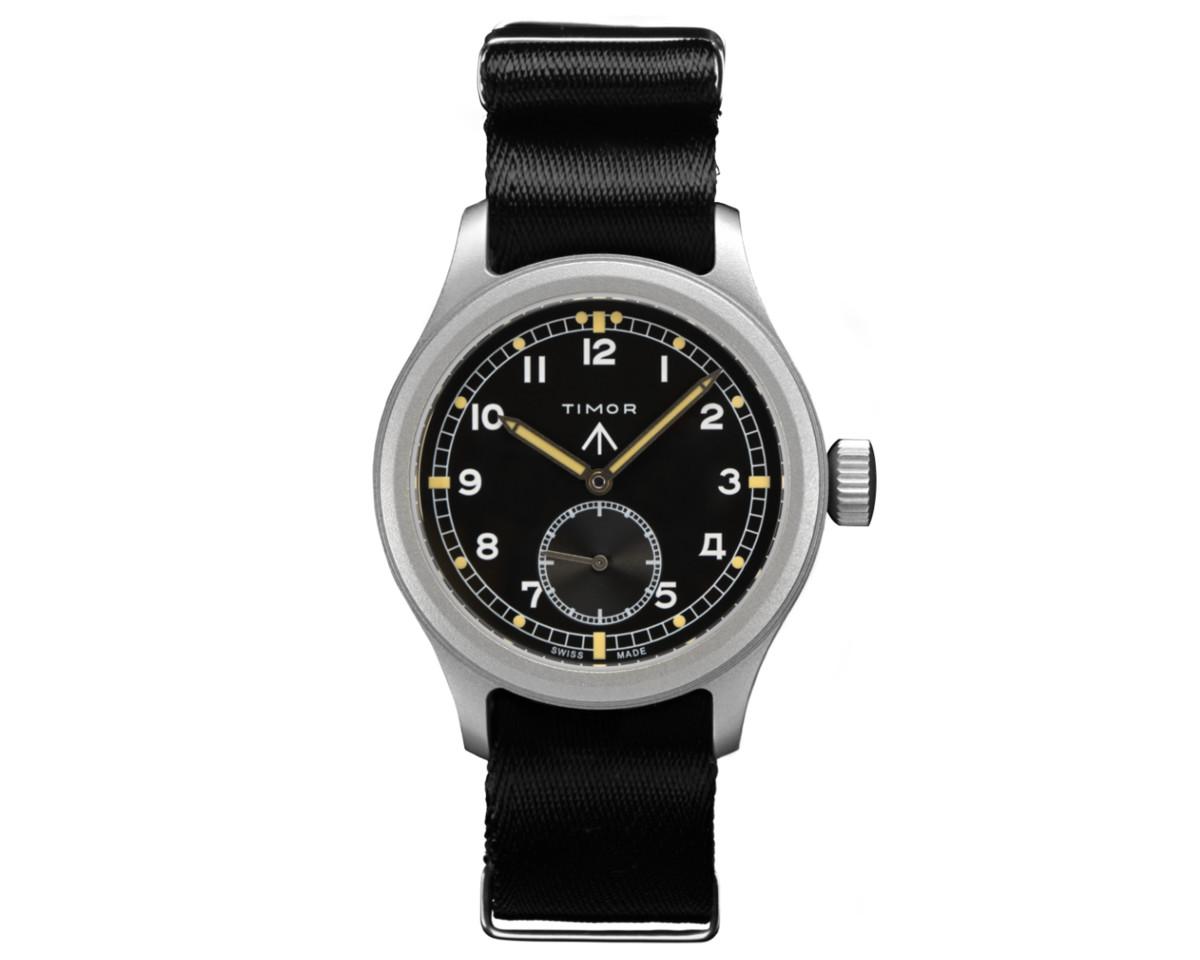 Timor Field Watch