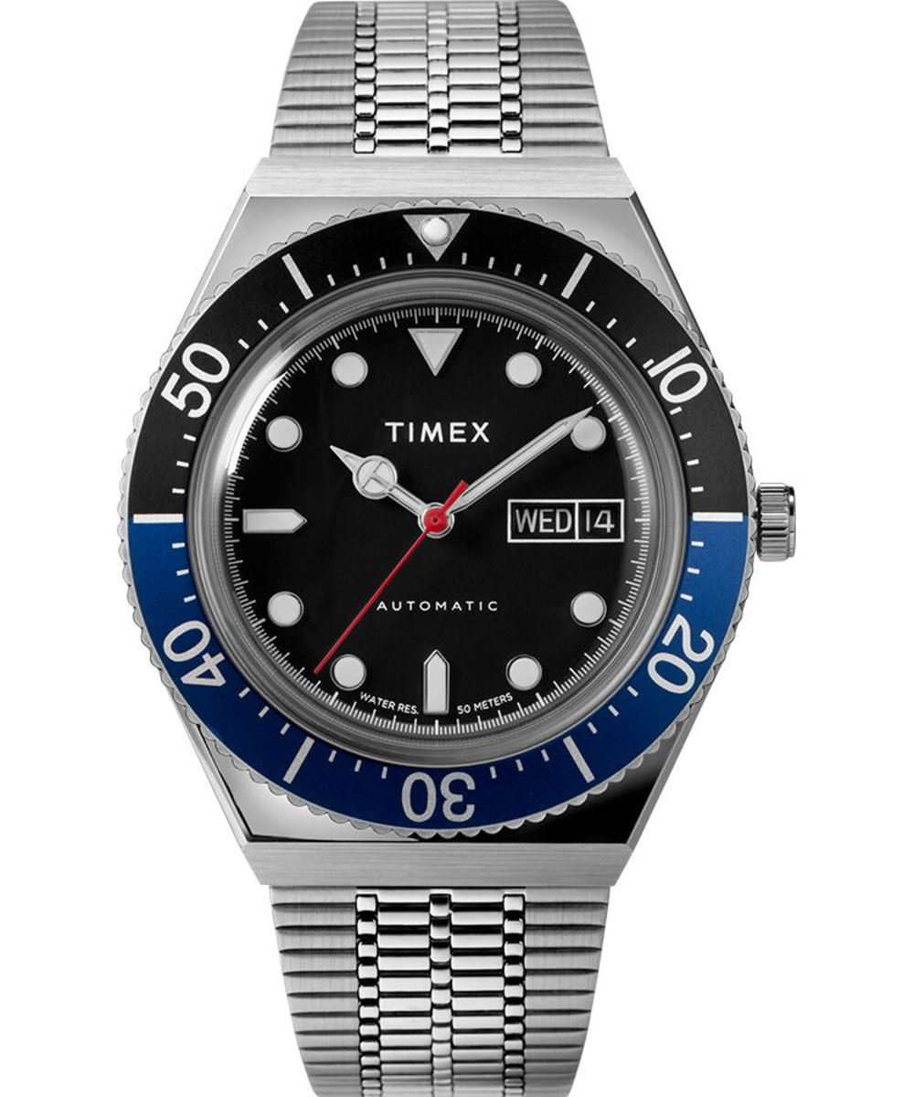 Timex M79 Automatic