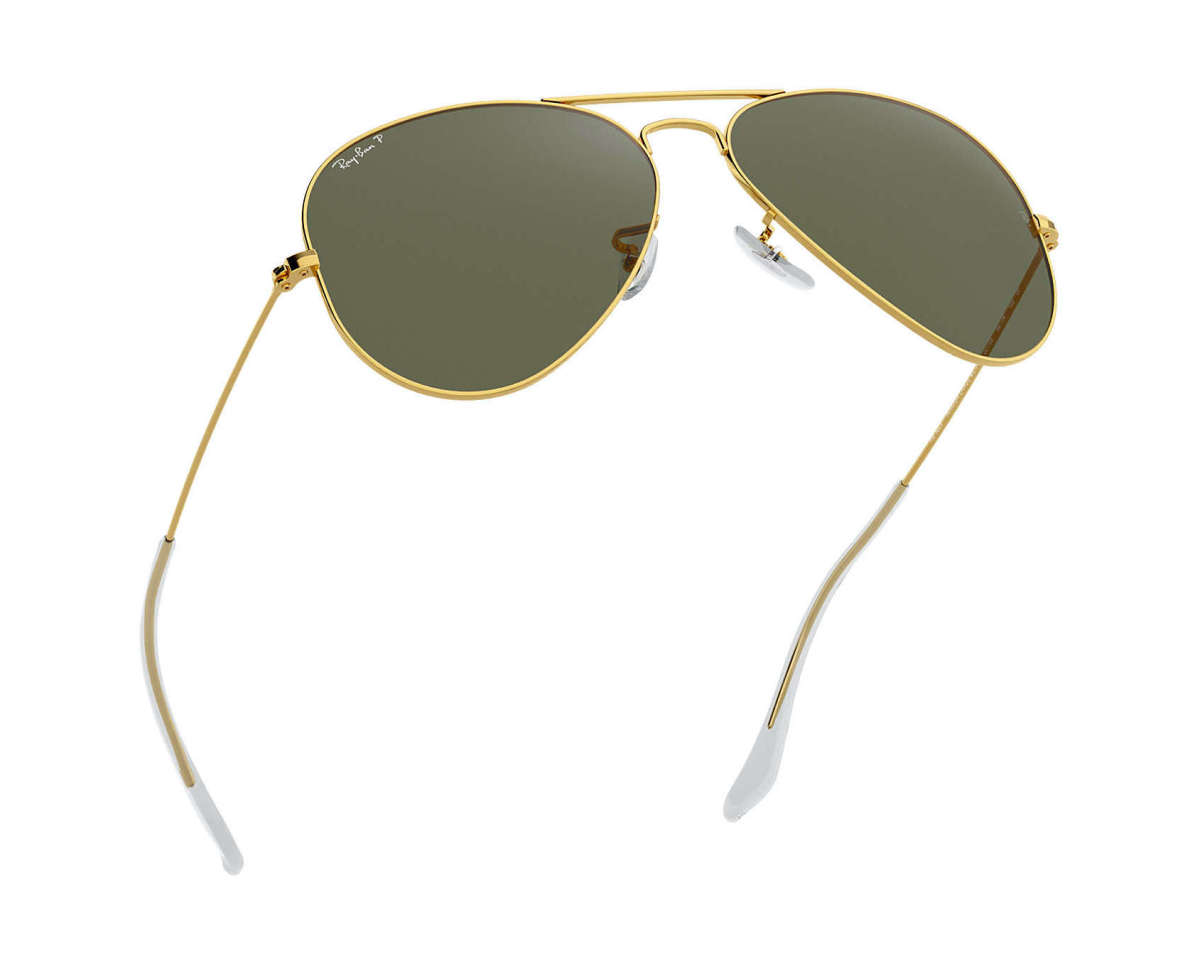 Ray-Ban Aviator Polarized
