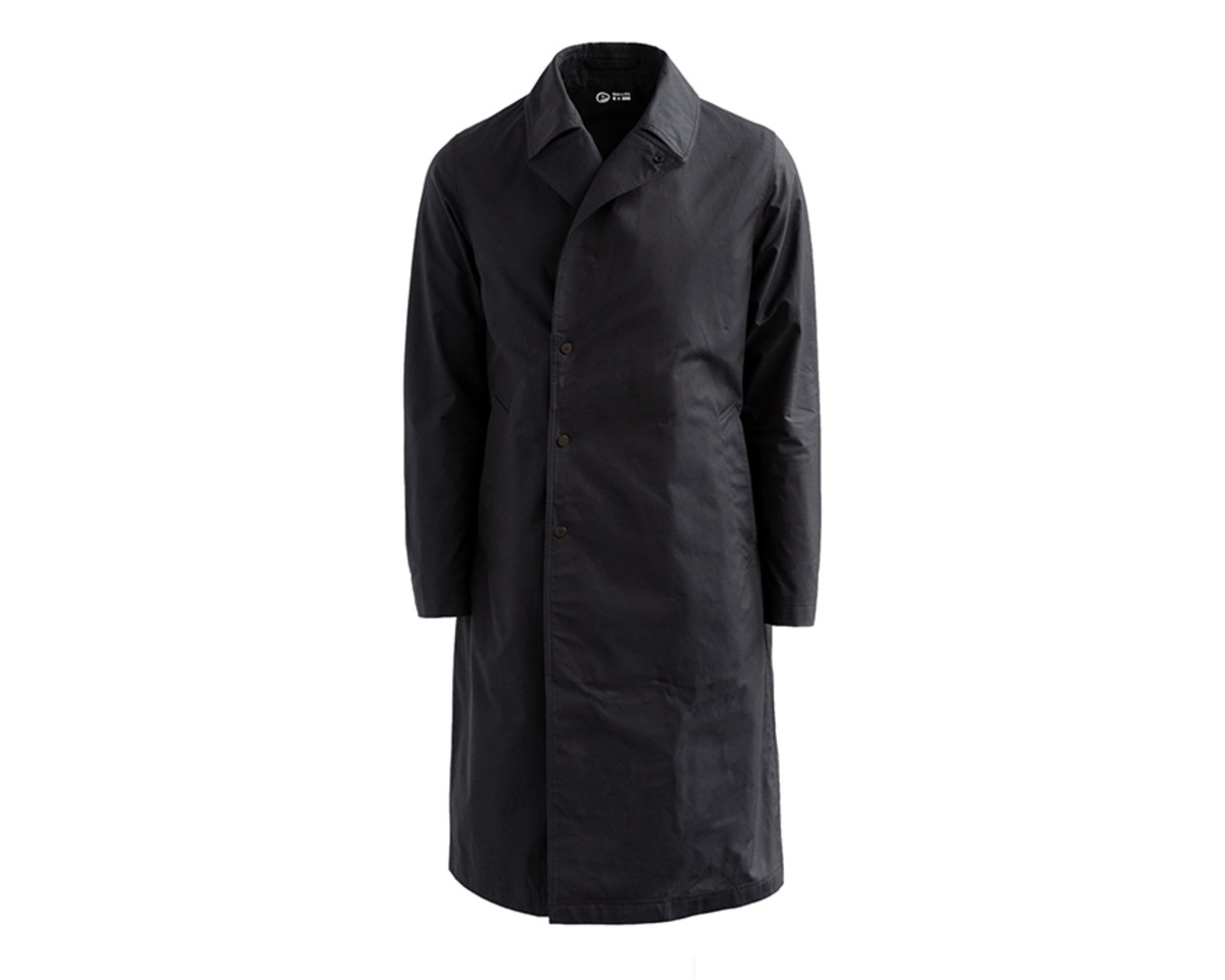 Outlier Experiment 221 Hardmarine Trench