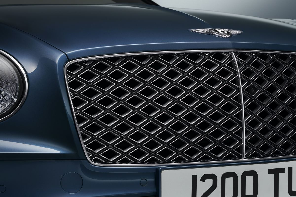 Bentley reveals a Mulliner edition of the Continental GT Convertible