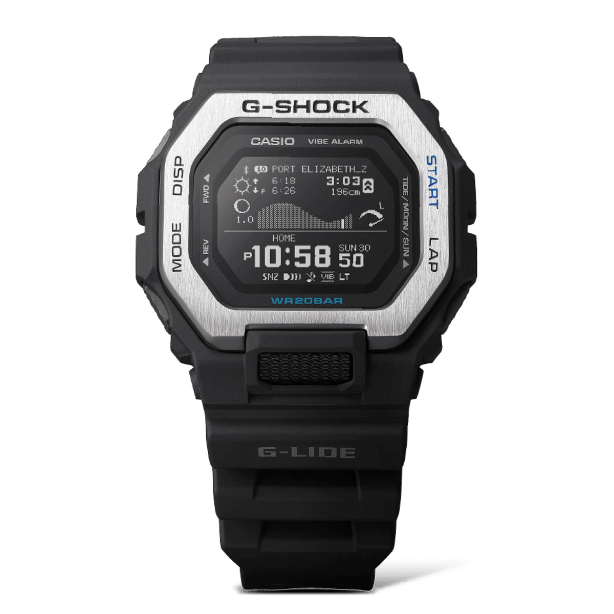 Casio G-Shock GBX-100