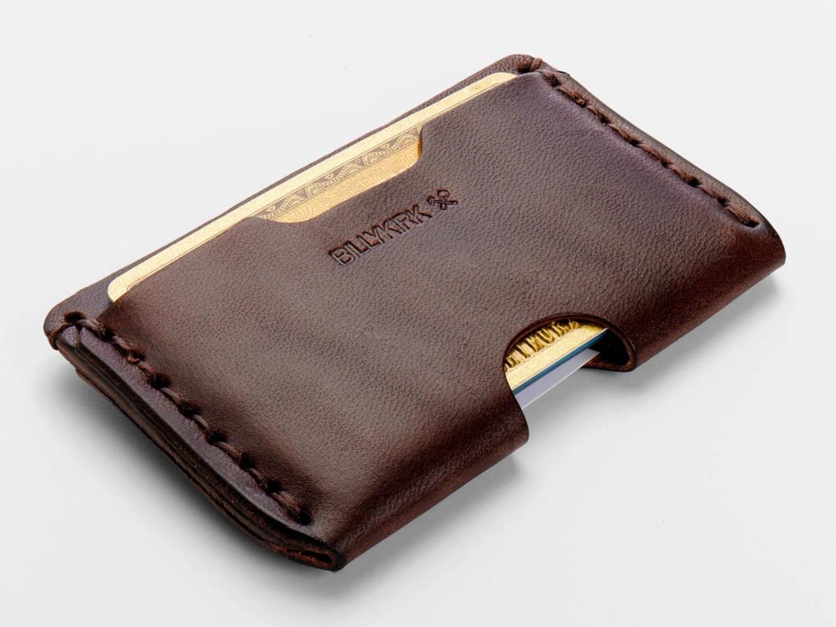 Slim Card Case ($49)