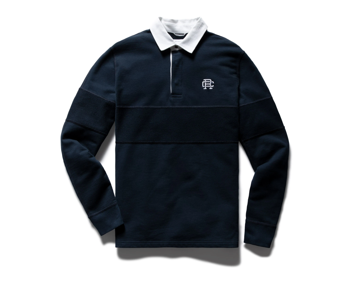 Reigning Champ Rowing Collection