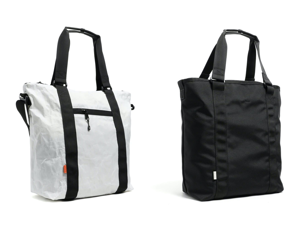 DSPTCH Tote Bags Spring 2020