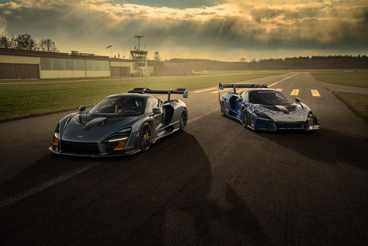 NOVITEC McLaren