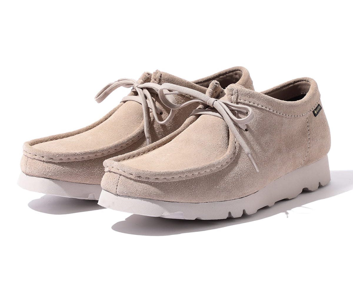 Beams x Clarks Originals