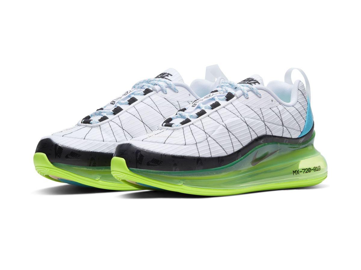 Nike Sportswear Vibrant Pack