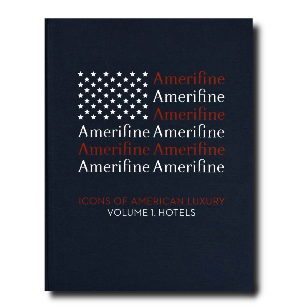 Assouline Amerifine: Icons of American Luxury