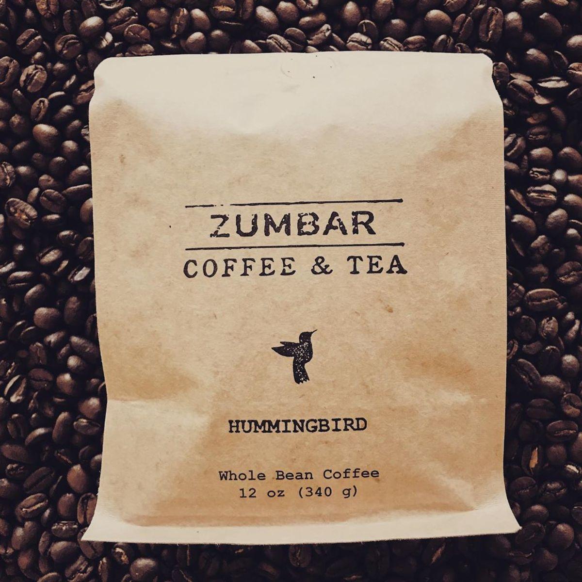 zumbarcoffee