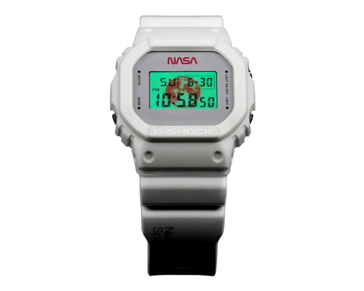 Casio DW5600NASA20