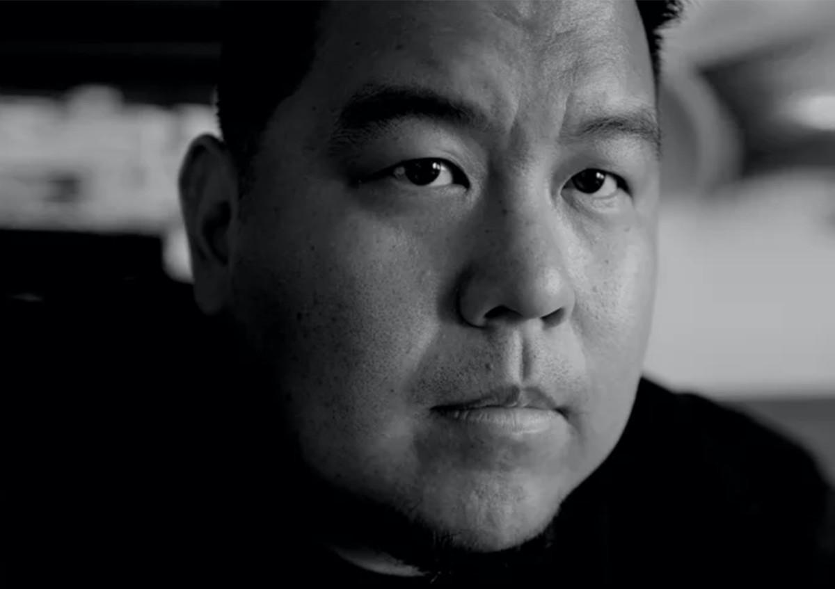 Richard Liu, DSPTCH founder