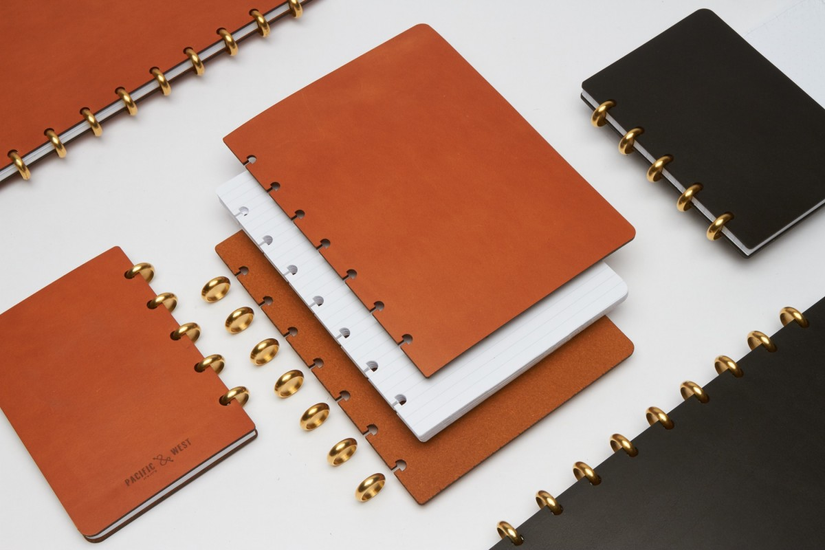 Grovemade The Desk Notebook