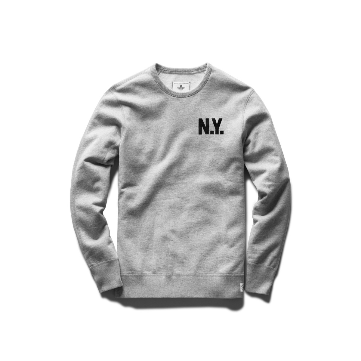 Reigning Champ x Victory Journal NY
