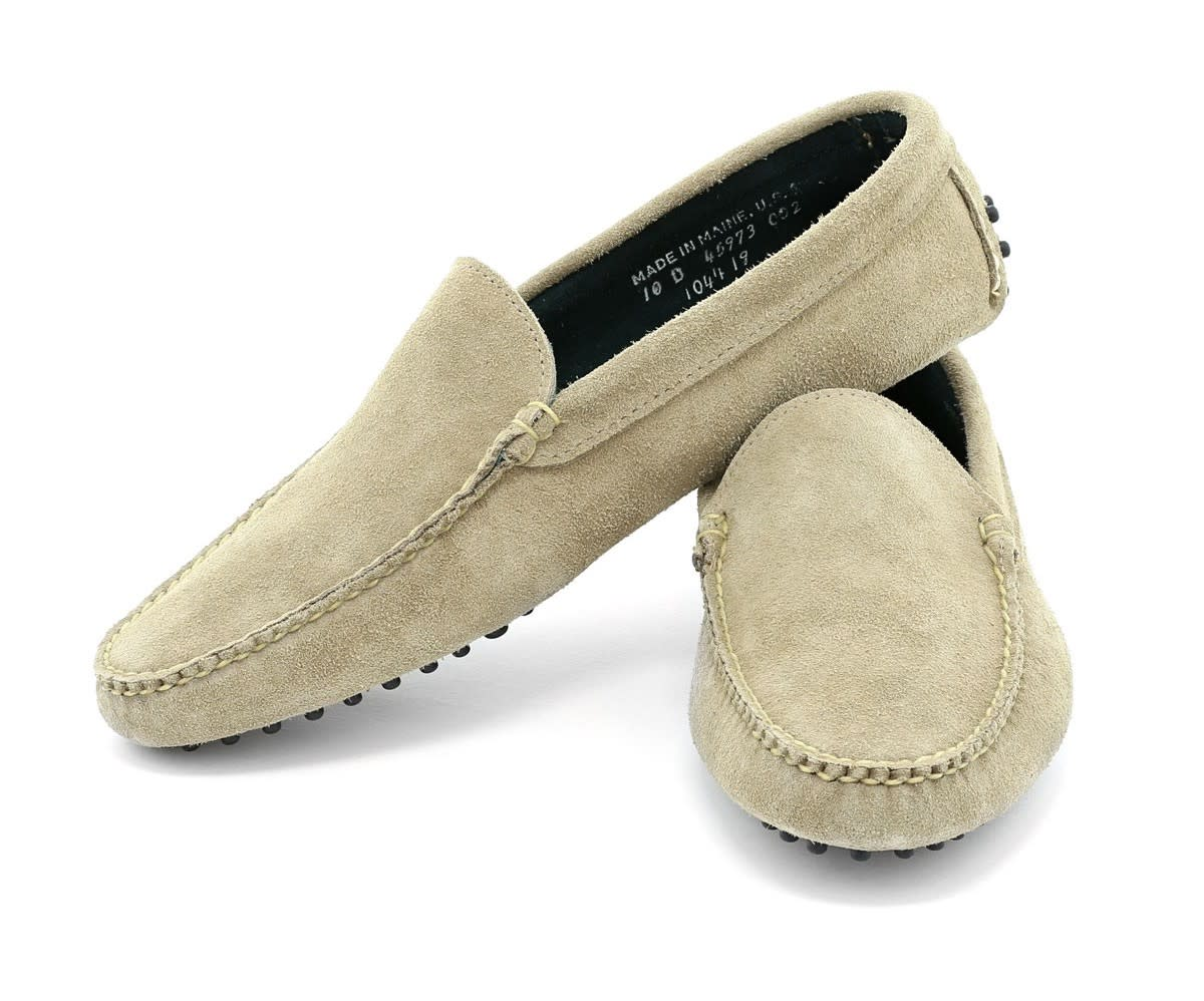 Rancourt & Co. House Slippers