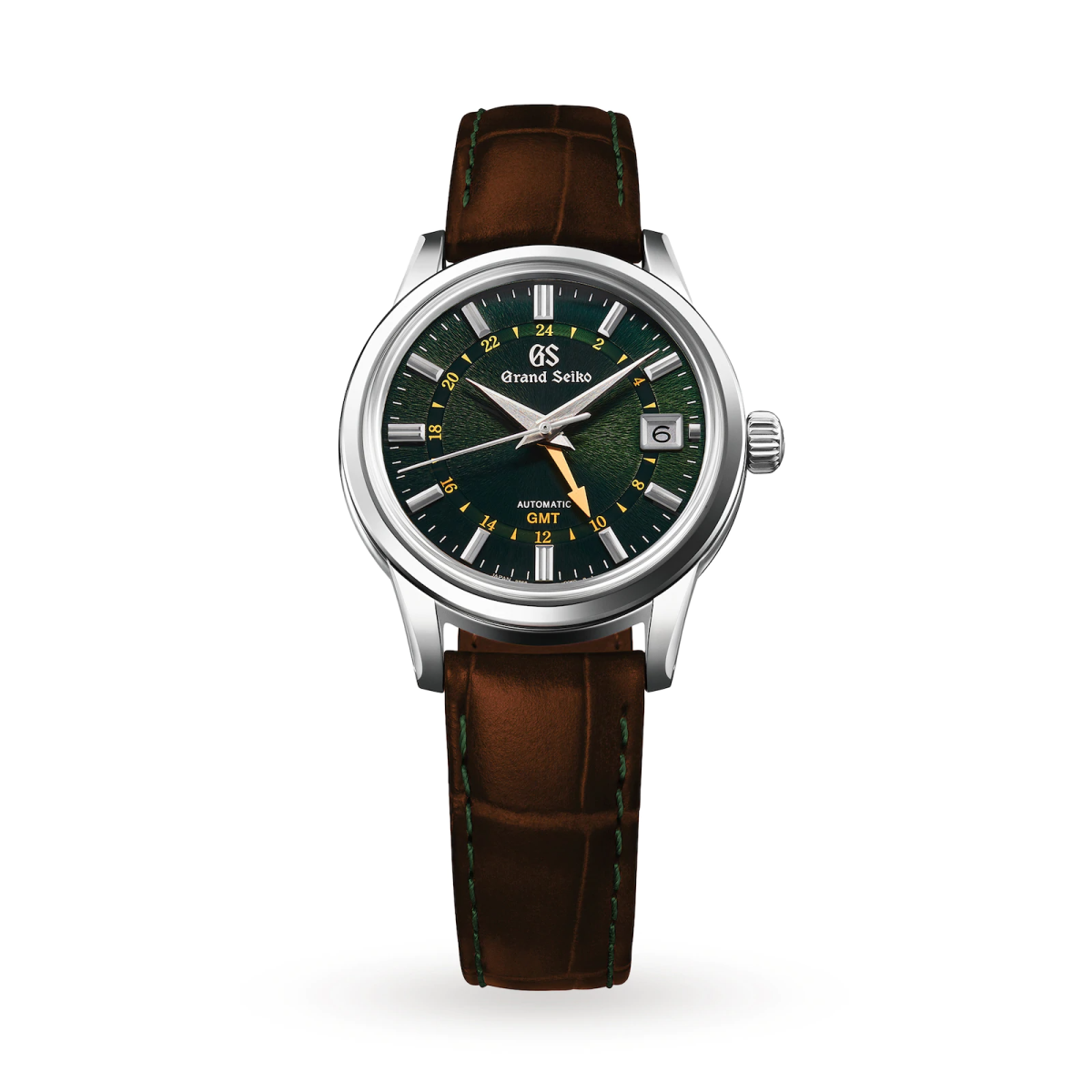 Watches of Switzerland x Grand Seiko