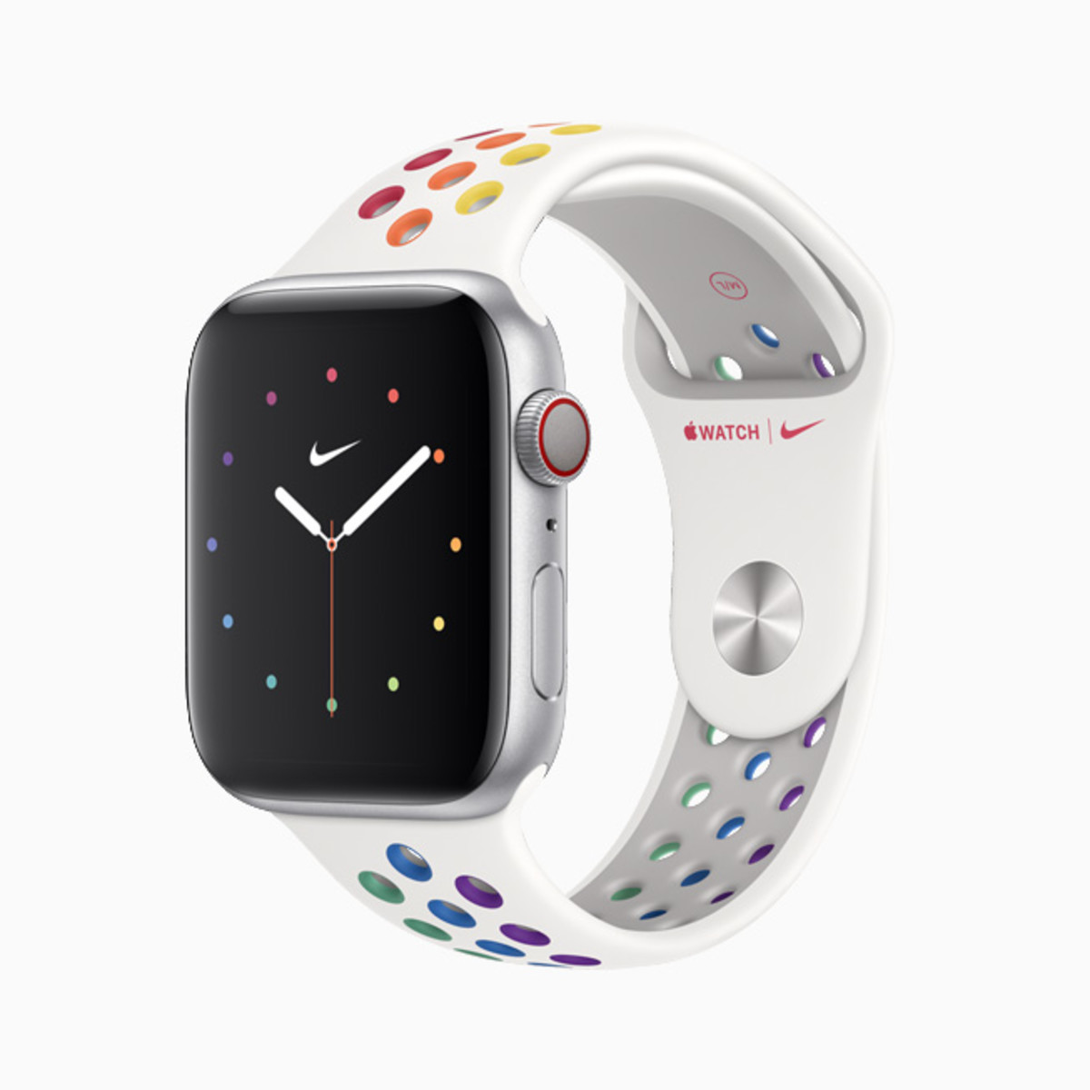Apple Nike Pride Sport Band