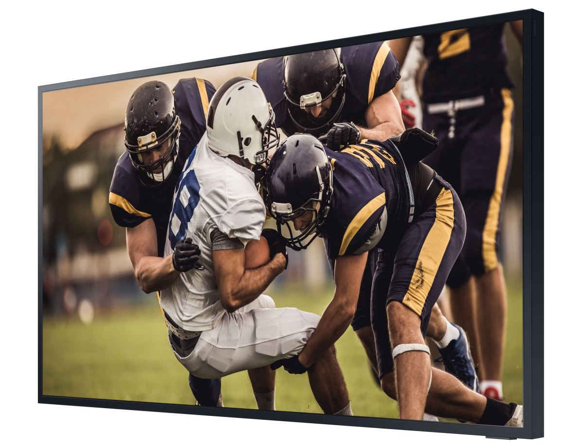 Samsung The Terrace 4K Outdoor TV