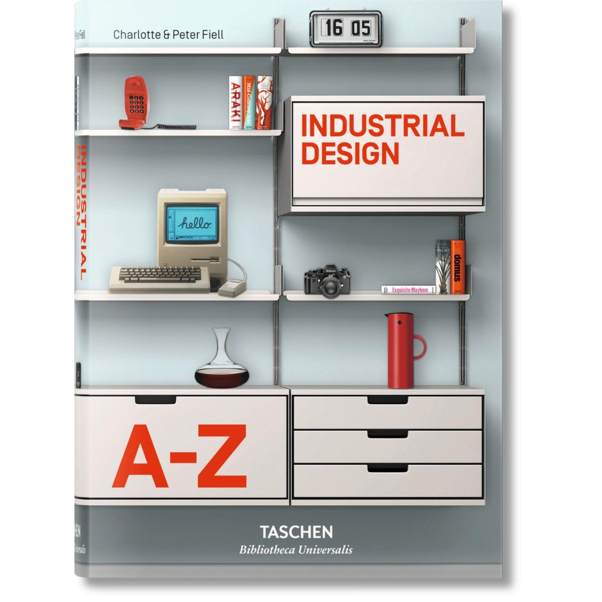 Industrial Design ($16, orig. $20)