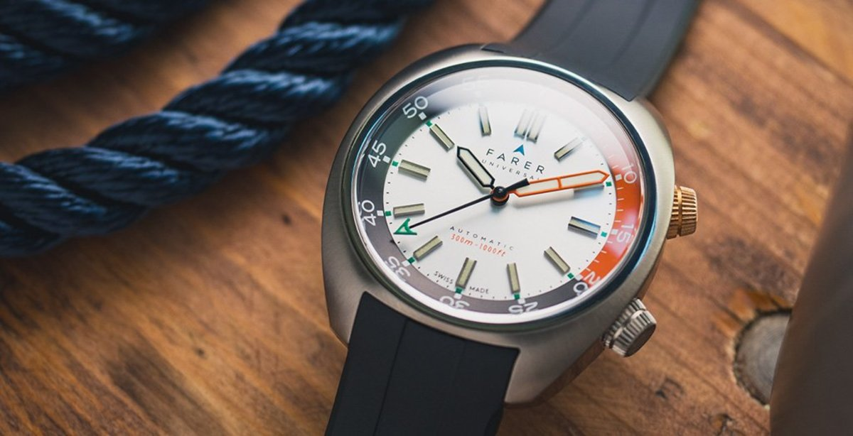 This Week In Watches - cover