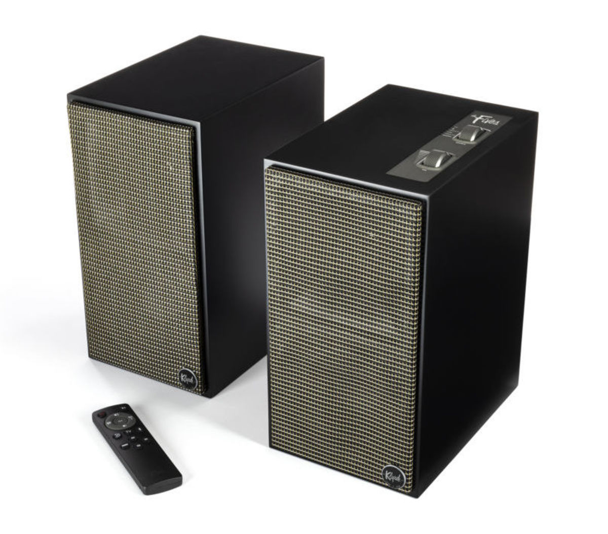 Klipsch The Fives Powered Monitors