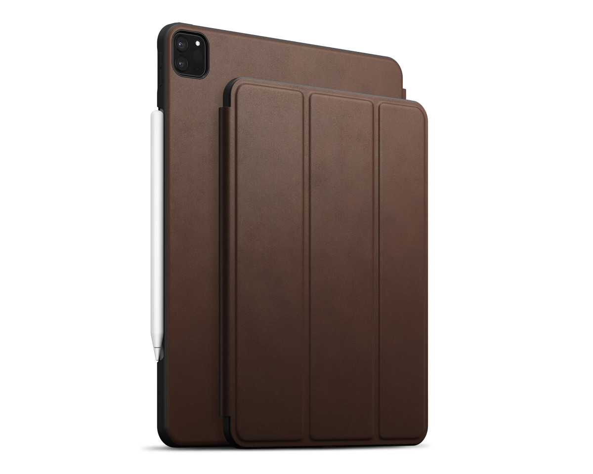 Nomad Horween iPad Pro Cases