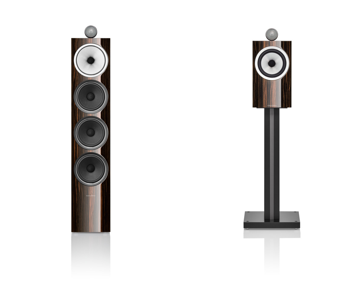 Bowers & Wilkins 700 Series Signature Edition