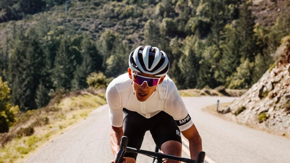 Rapha launches an all-new collection of performance eyewear