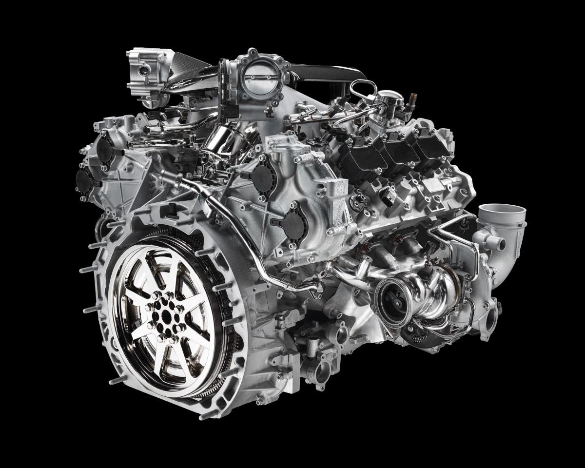 Maserati Nettuno V6