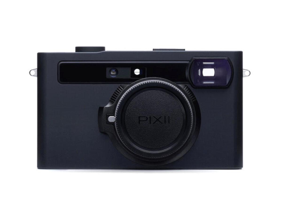 PIXII Camera