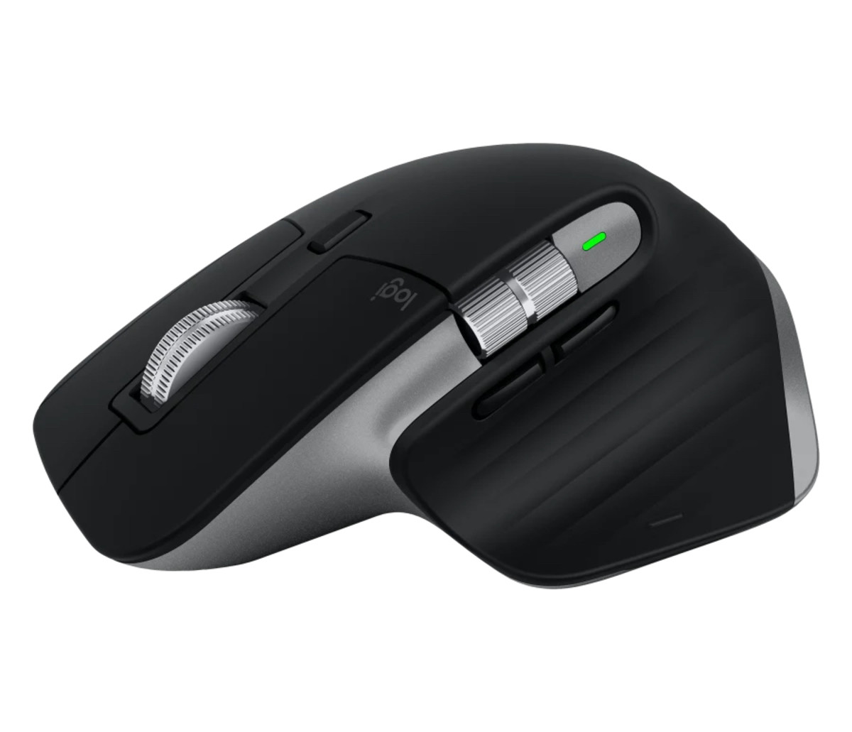 Logitech updates its best mouse for the Mac
