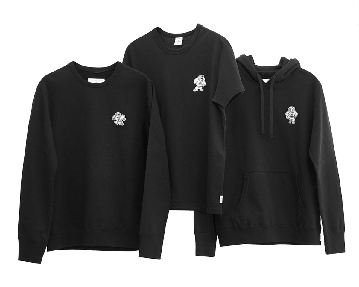 Reigning Champ Earth Day Pack