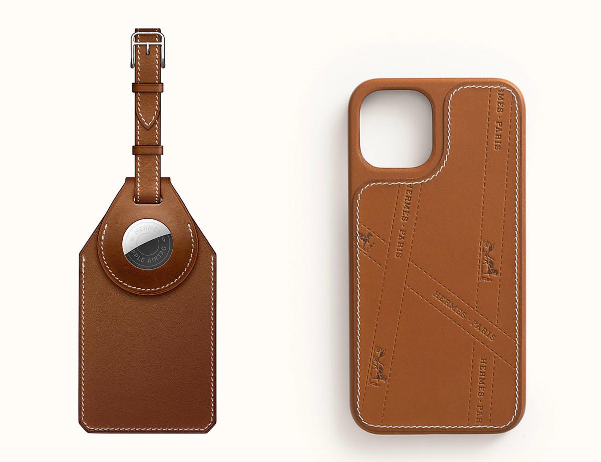 Hermes Apple Accessories