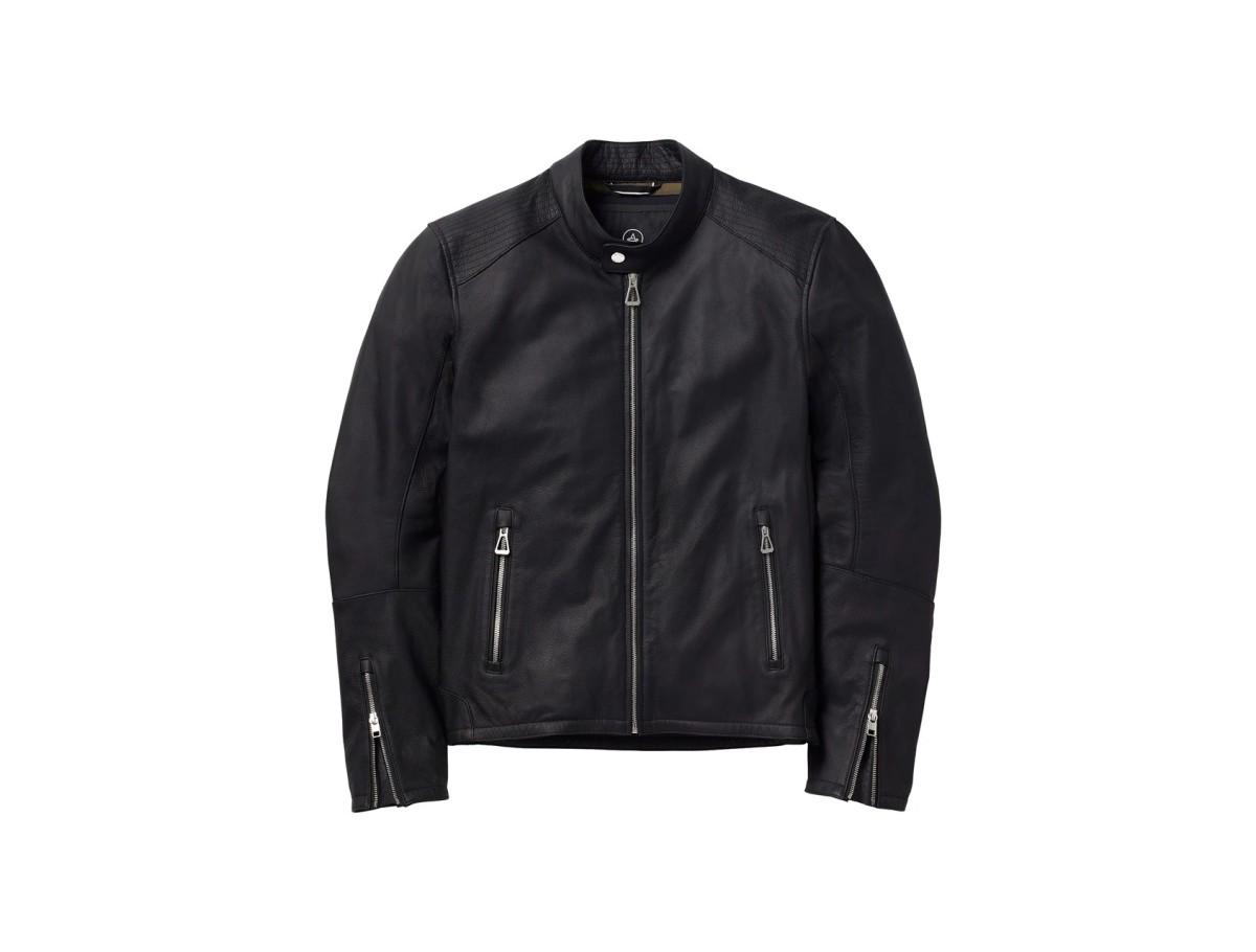 Aether Laslo Motorcycle Jacket