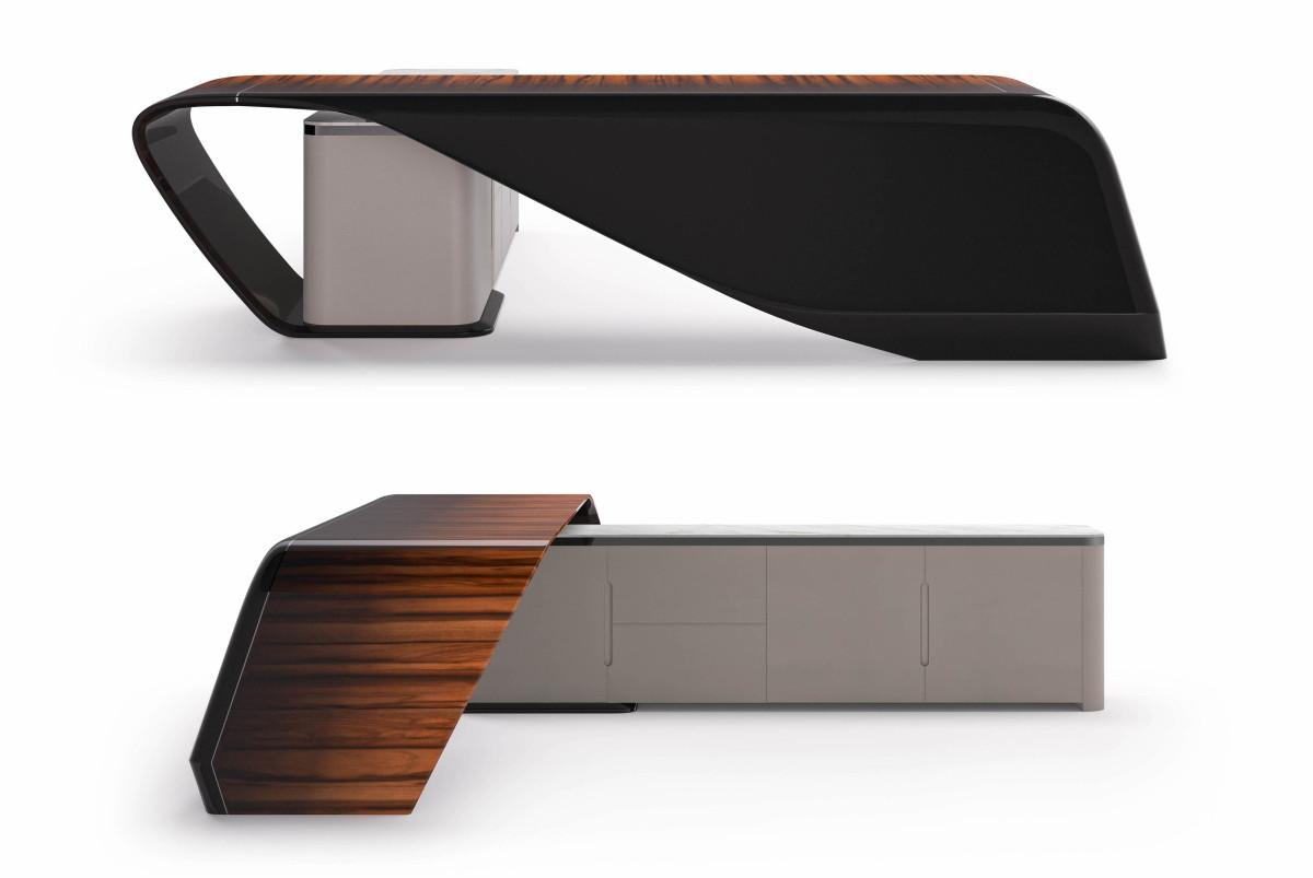 Bentley Styal Desk