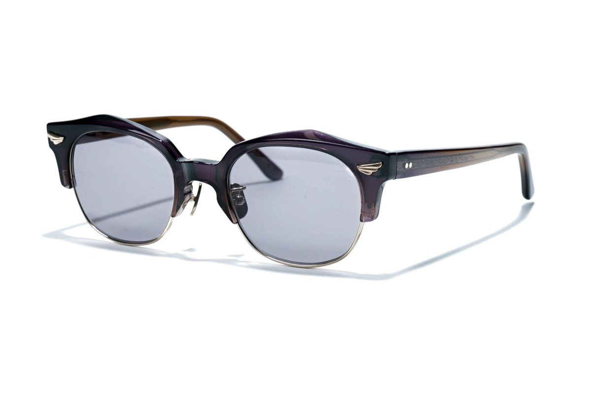 Groove Spectacles for Nepenthes NY