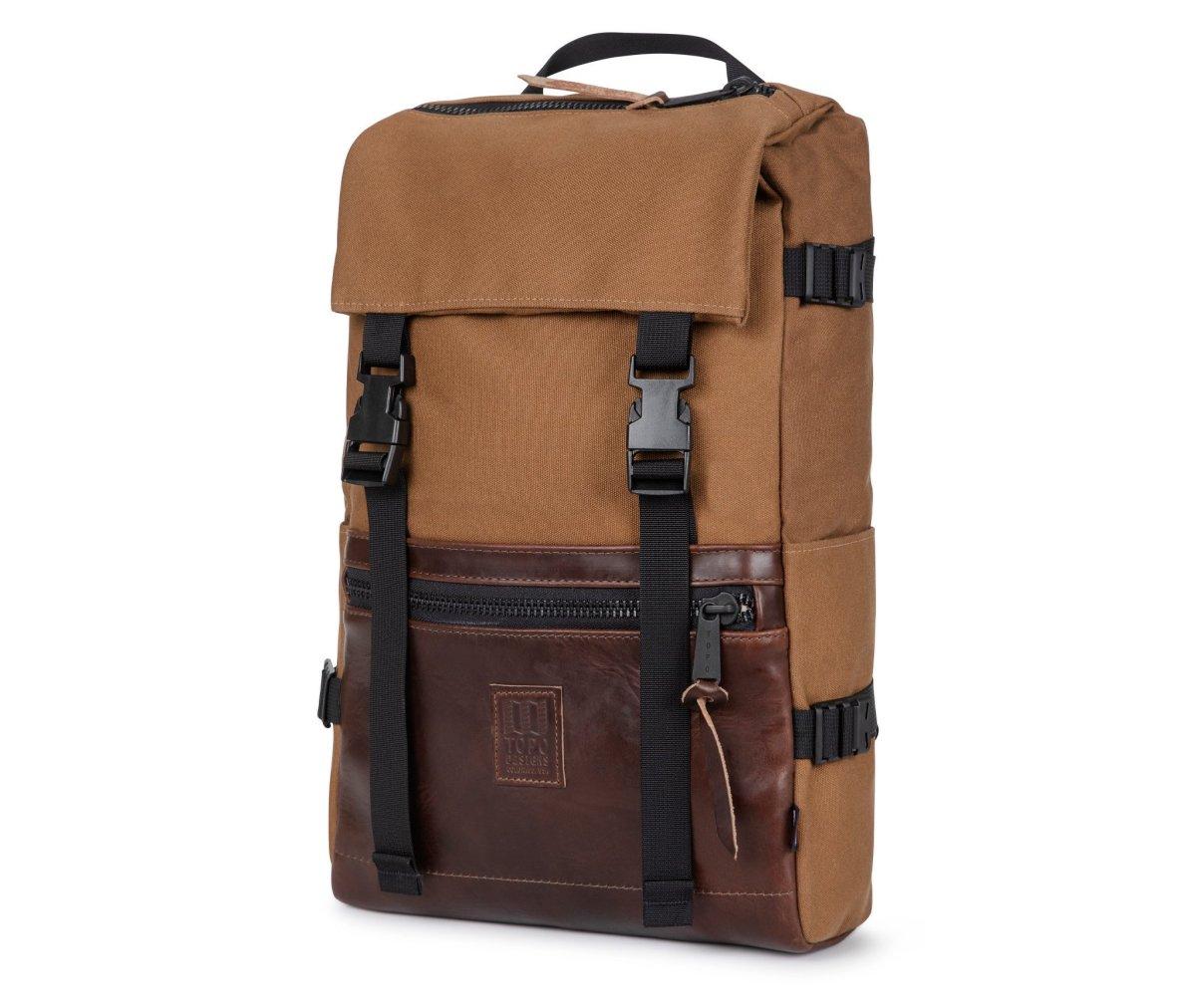 Topo Designs Heritage Bags