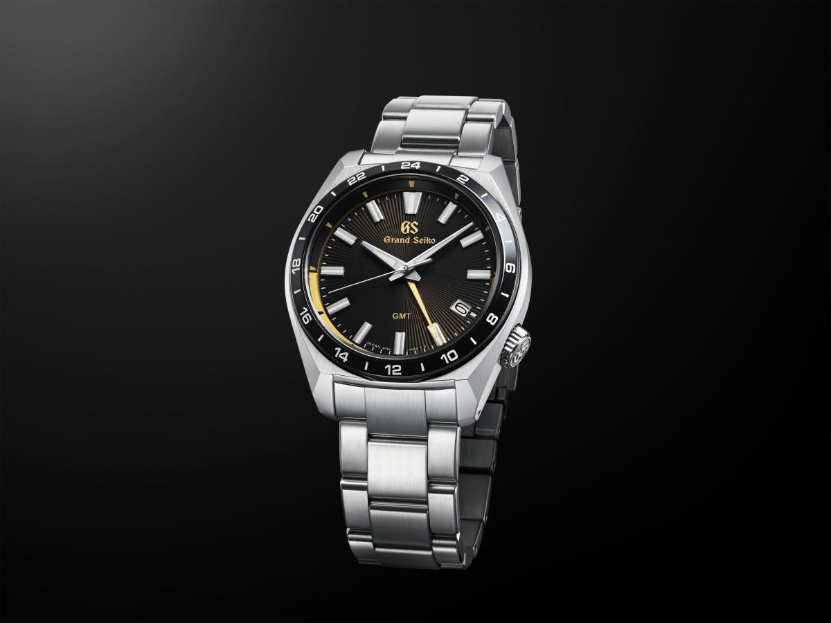 Grand Seiko 9F86 GMT Collection