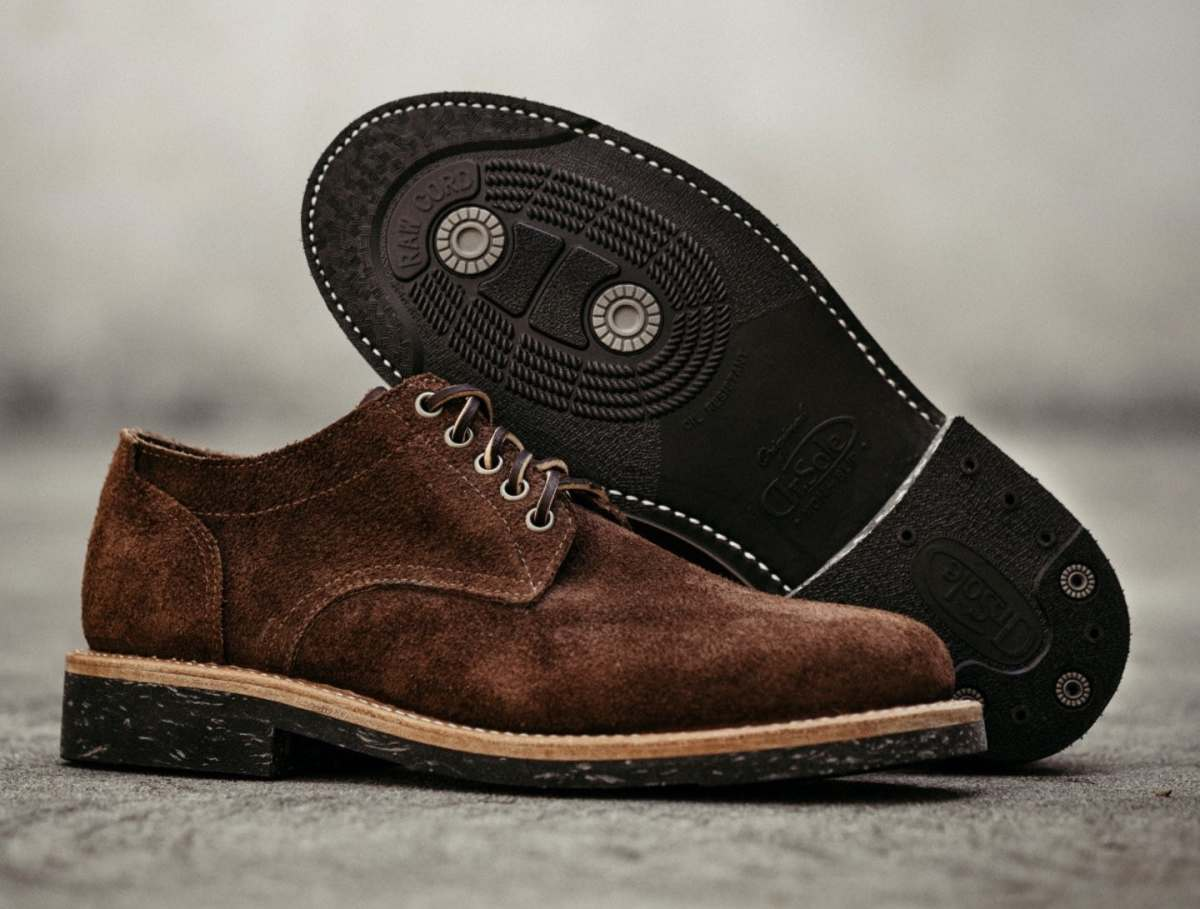 Oak Street Bootmakers Summer Limited Editions