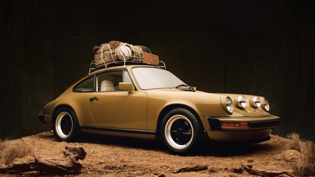 Porsche x Aimé Leon Dore