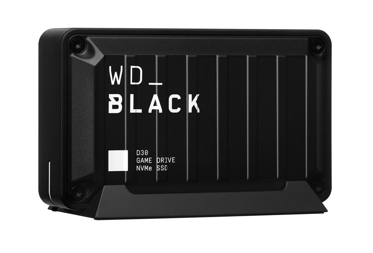 Western Digital D30 Game Drive SSD