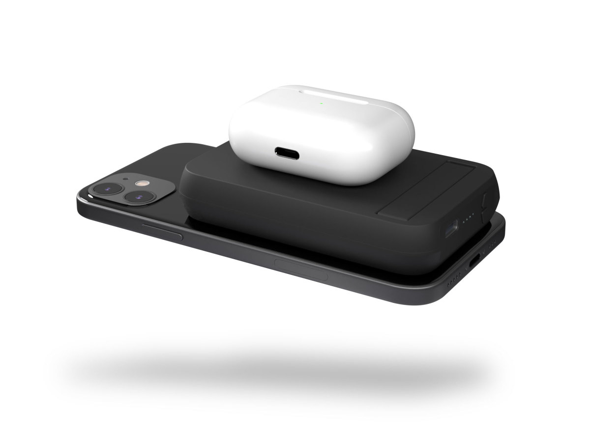 Zens Magnetic Dual Powerpack